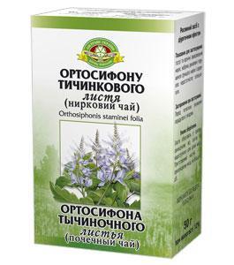 Почечный чай лист 50,0