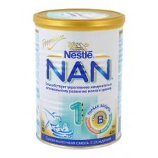 Смесь Nestle Пре Нан 400 г