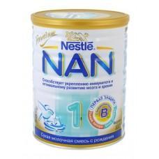 Смесь Nestle Нан 1 800 г