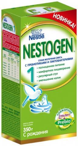 Смесь Nestle нестожен 1 350 г