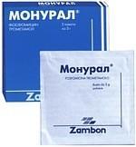Монурал гран.д/приг.р-ра 3,0 №1