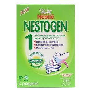 Смесь Nestle нестожен 1 700 г
