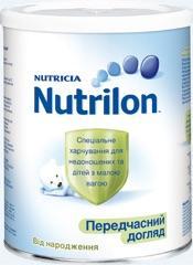 Смесь Nutricia Нутрилон Предварит.уход 400 г