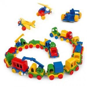Вадер Авто Kid Cars 39244