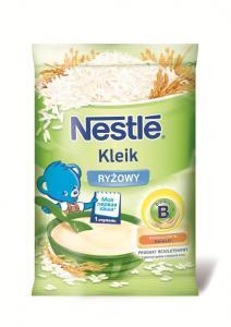 каша Nestle рисовая 160 г