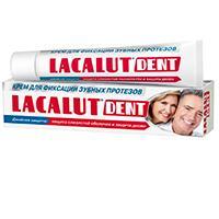 лакалут-дент д/фикс зуб прот крем 40мл