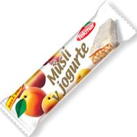 батончик-мюсли в йогурте Абрикос 30 г