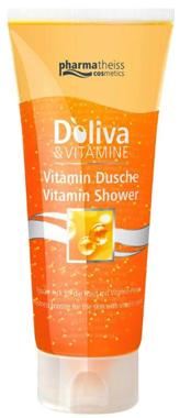 Долива Vitamin гель д/душа 200 мл