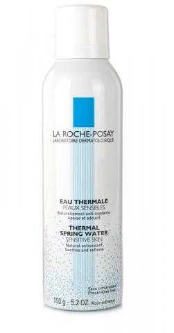 LRP вода термальная 150 мл