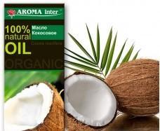 масло кокоса 115 мл