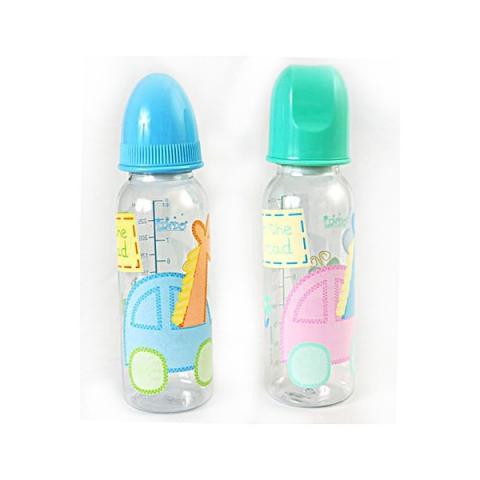 бутылочка Линдо с сил соск кругл (полипроп) 300 мл LI112