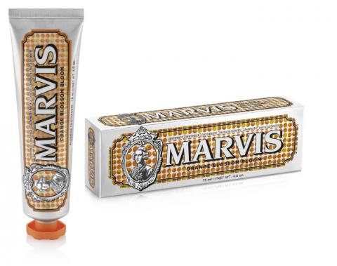 Зуб.паста Marvis Цветение апельсина 75 мл
