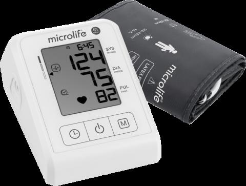 тонометр цифр. Microlife ВР В1 Classic