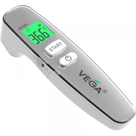 термометр Vega инфракр.лобный NC 600