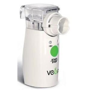 ингалятор электронно сетчатый Vega VN 300